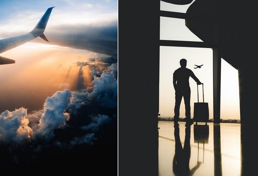 Как побороть аэрофобию: проверенные советы