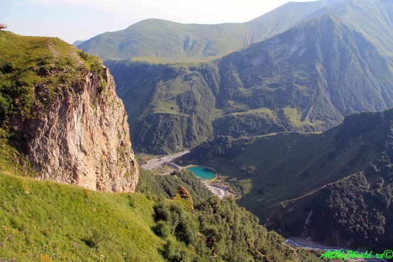 грузия отдых