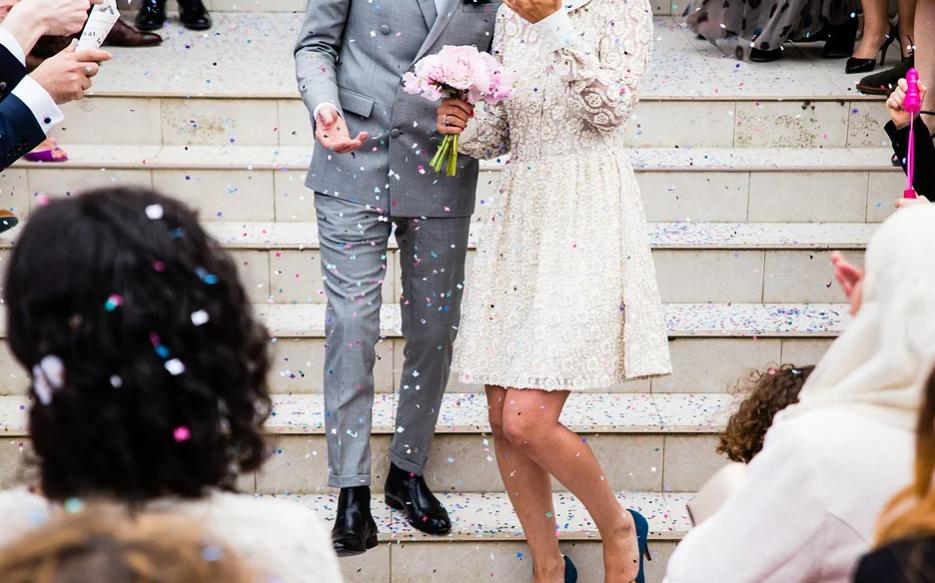 На заметку: ТОП-4 совета, как организовать современную свадьбу