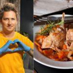 Рагу из кролика по-педански: рецепт от популярного шоумена