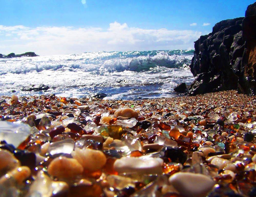 самых пляжей мира