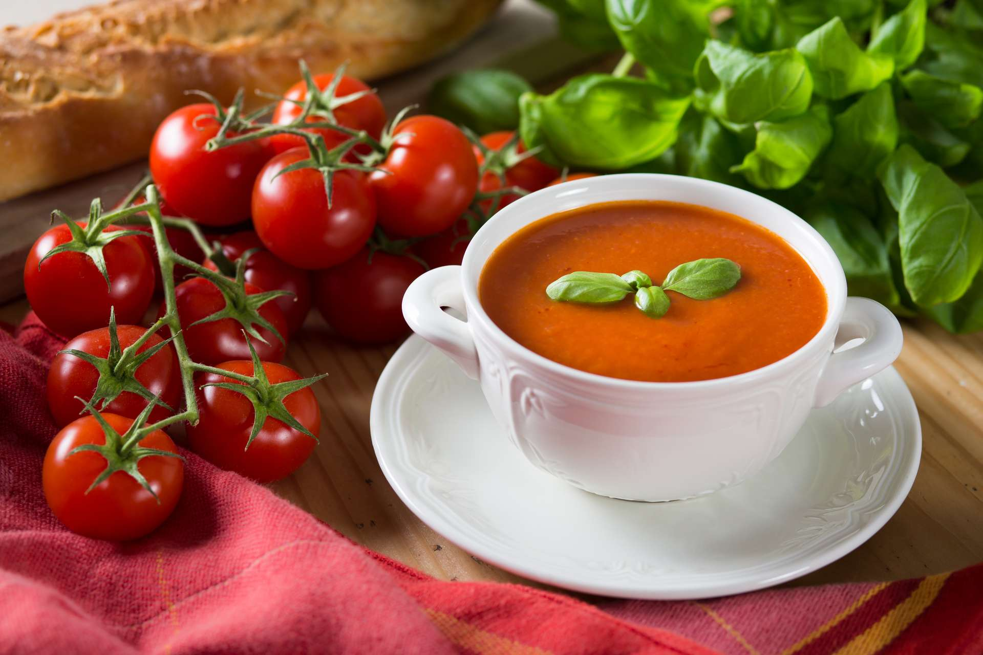 суп как похудеть