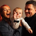 Певица TARABAROVA беременна во второй раз: первые фото