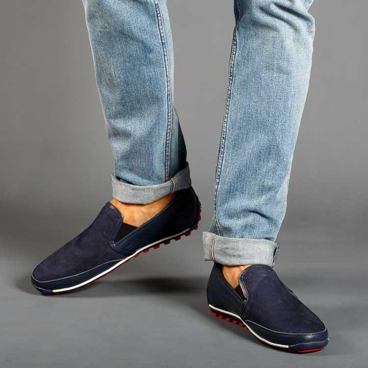 виды мужской обуви названия
