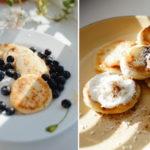Как приготовить идеальные сырники: рецепт от ведущей Анны Олицкой