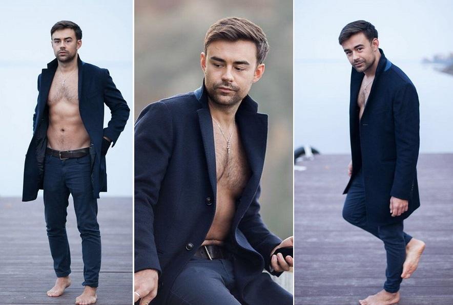 Звезда сериала «Женские секреты» Влад Никитюк признался, почему не спешит жениться