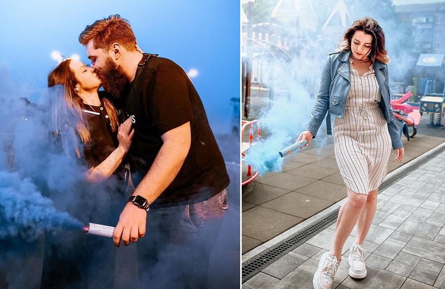 """Модель и """"экс-пацанка"""" Влада Роговенко рассказала, сколько зарабатывает на Instagram"""