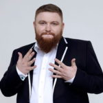 Артист «Вар`яти-шоу» Владимир Жогло раскрыл подробности свадьбы
