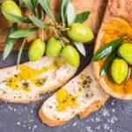Международный день пикника: рецепты брускет от Юлии Панковой по случаю праздника