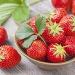 Как правильно выбирать клубнику: лайфхаки от Юлии Панковой