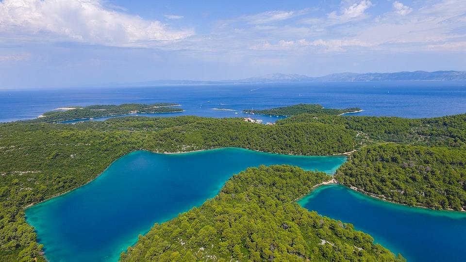 хорватия курорт