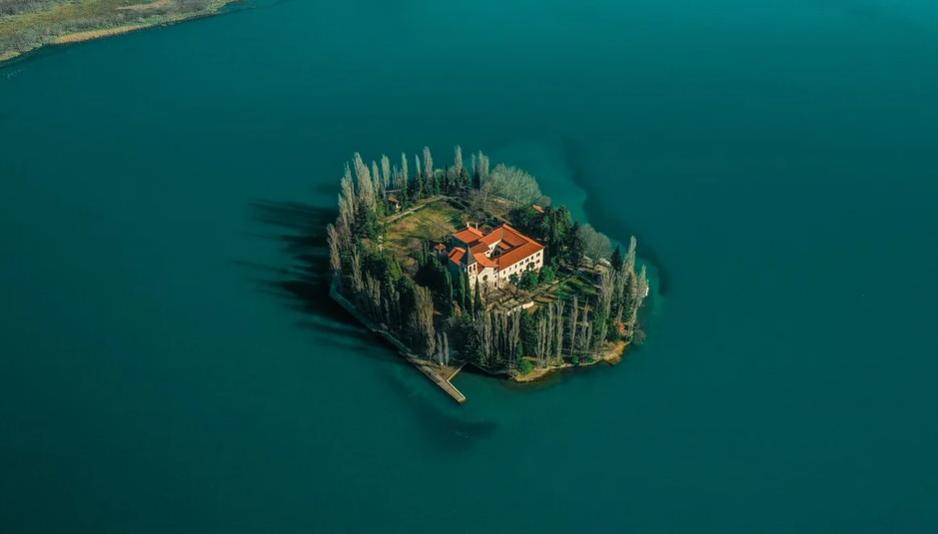 хорватия остров