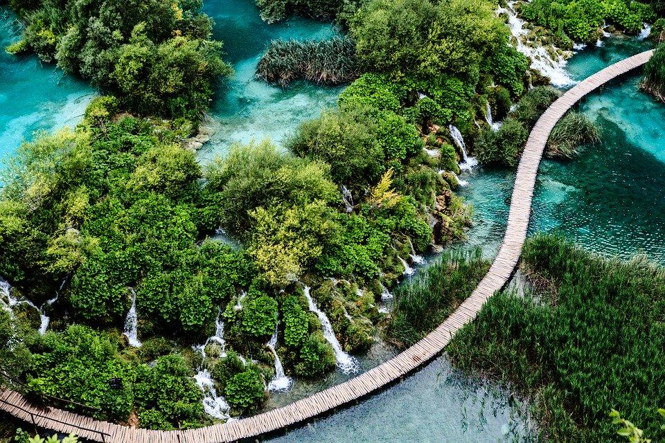 хорватия отдых 2020