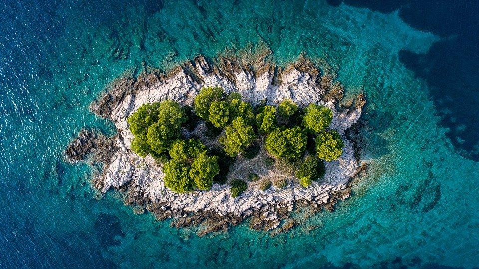 хорватия все включено отдых