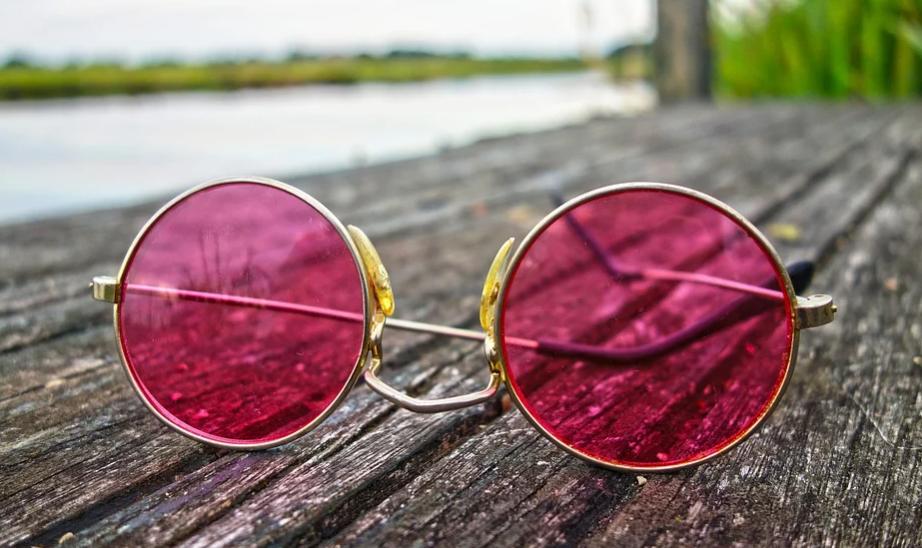 модные очки 2020 женские