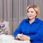 Оксана Билозир рассказала о страшных последствиях отравления на посту министра культуры