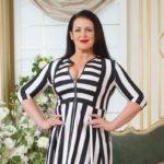Руслана Писанка призналась в слабости: она поправилась на 10 кг