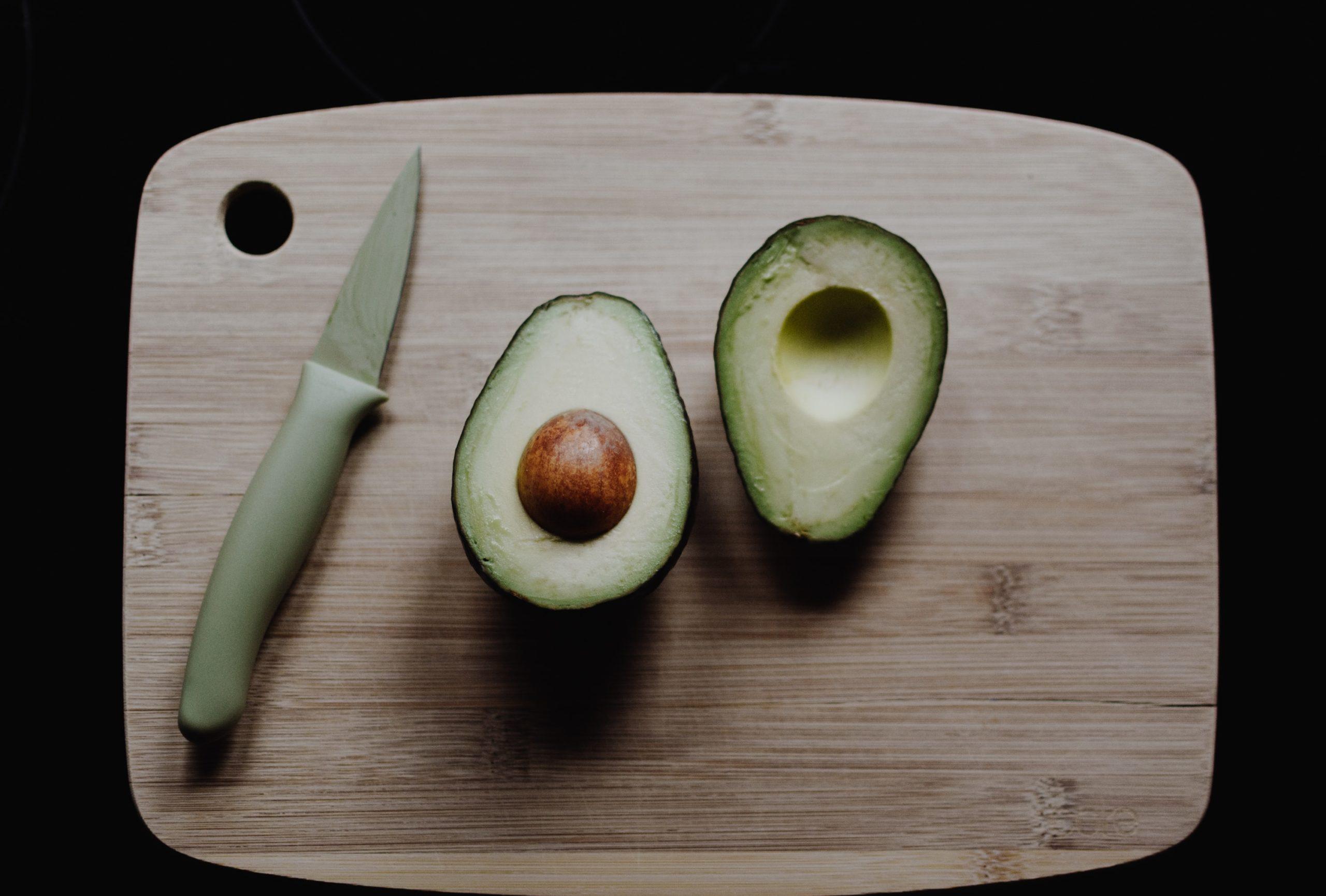 сальса из авокадо рецепт