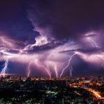 Как улучшить самочувствие во время смены погоды?