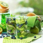 Какие напитки помогут утолить жажду в жару: вкусные идеи