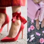 Как носить обувь на каблуках без вреда для здоровья