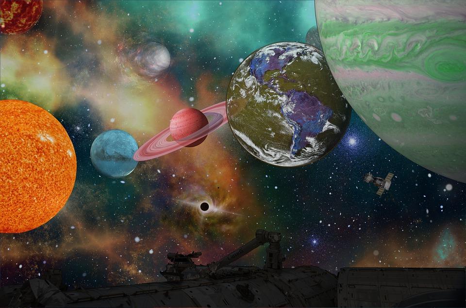 Парад планет 2020: в июле мы увидим уникальное явление