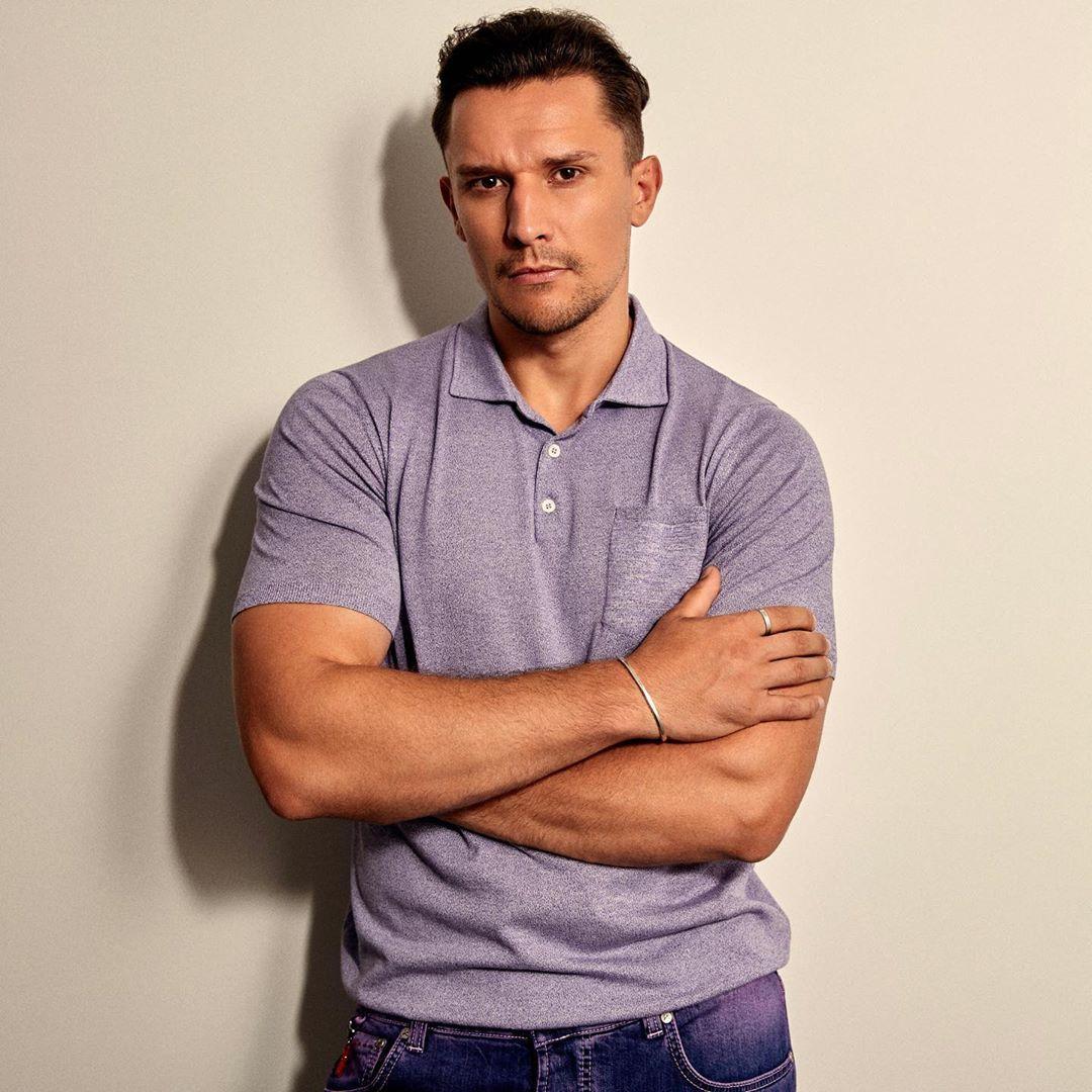 Тарас Цимбалюк