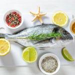 Дорадо в духовке: вкусный рецепт от Юлии Панковой
