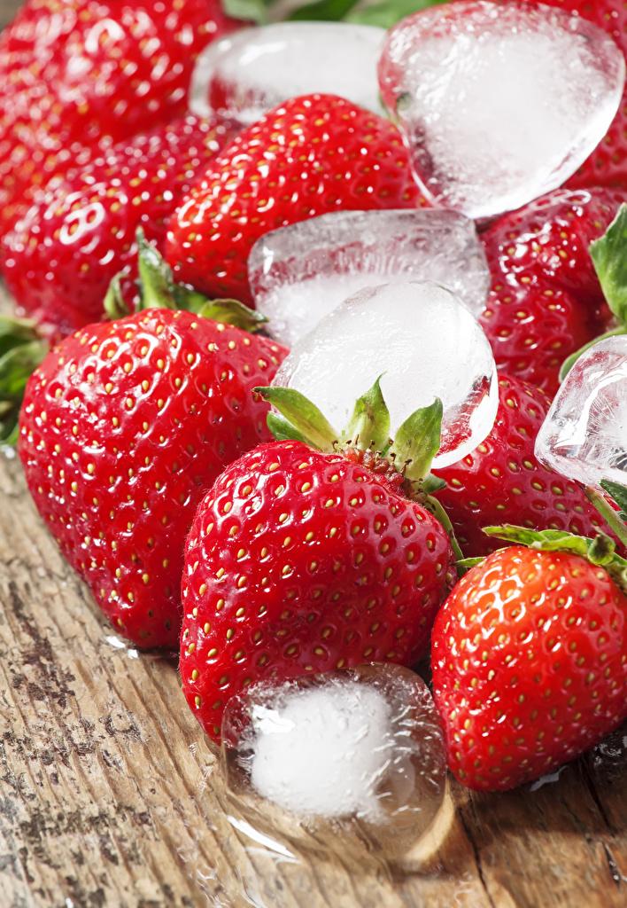 как приготовить фруктовый лед