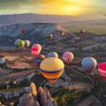 Каппадокия: 8 причин посетить самобытный регион Турции