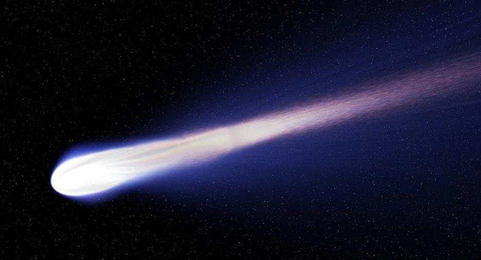 комета 2020 neowise