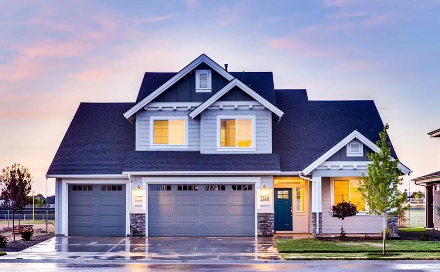 страхование объекта недвижимости