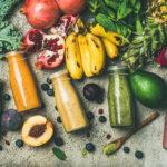 Польза детокс-диет: правда или миф?