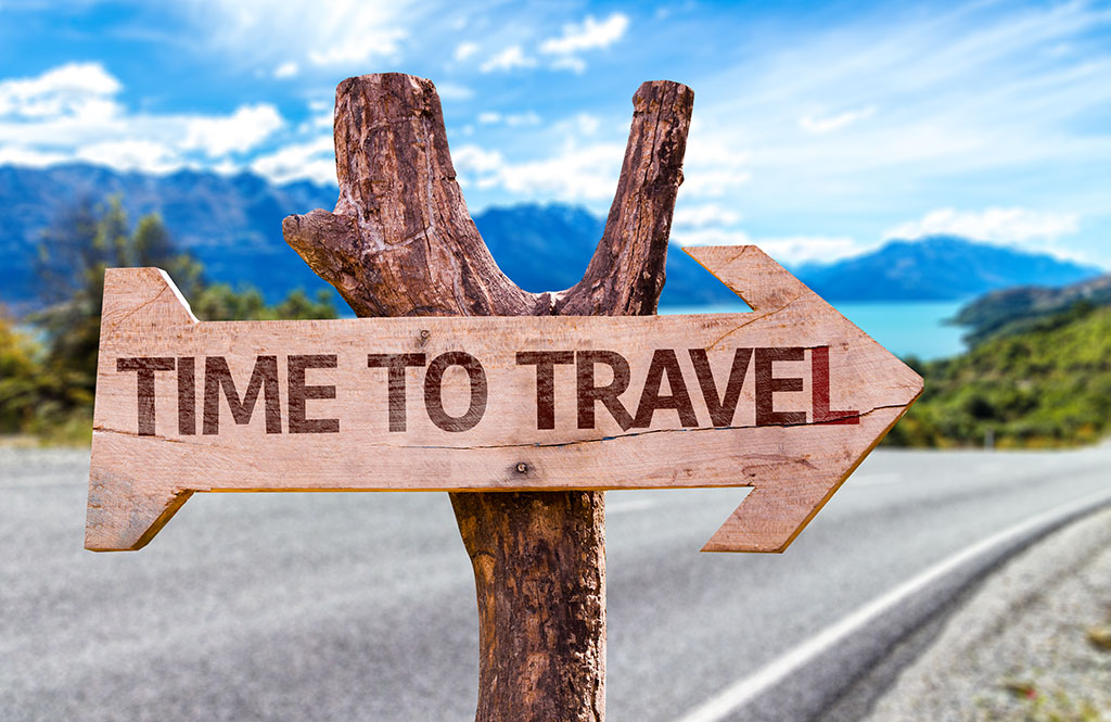 запреты в путешествиях