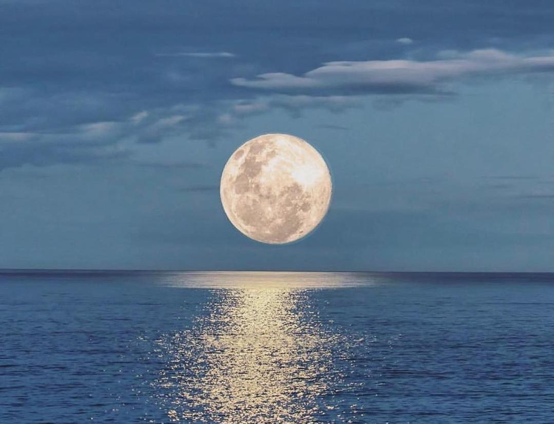 Лунное затмение 5 июля: запреты и предписания дня