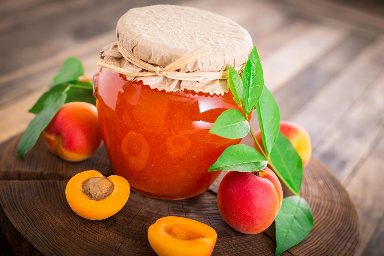 абрикосовое варенье без косточек на зиму