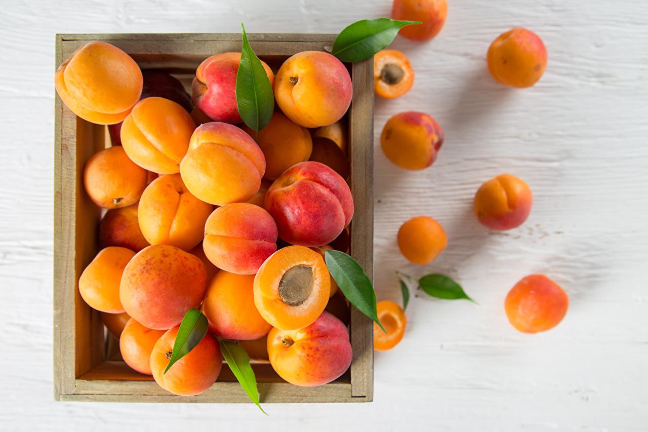 абрикосы польза для организма