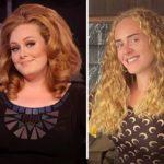 Адель похудела: в чем секрет преображения певицы?