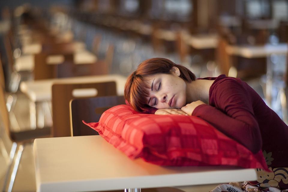 дневной сон вред