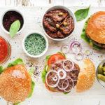 """Педанобургеры"": оригинальный рецепт от Александра Педана"