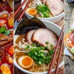Гастротуризм: 10 блюд из разных стран, которые надо попробовать