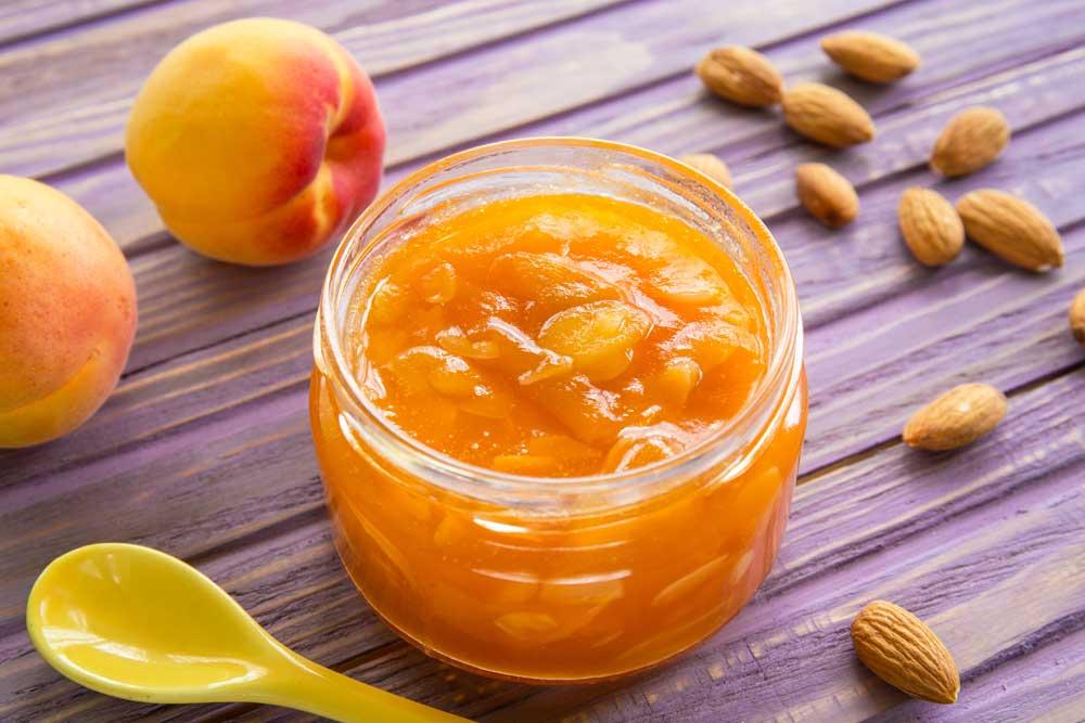 как сварить абрикосовое варенье