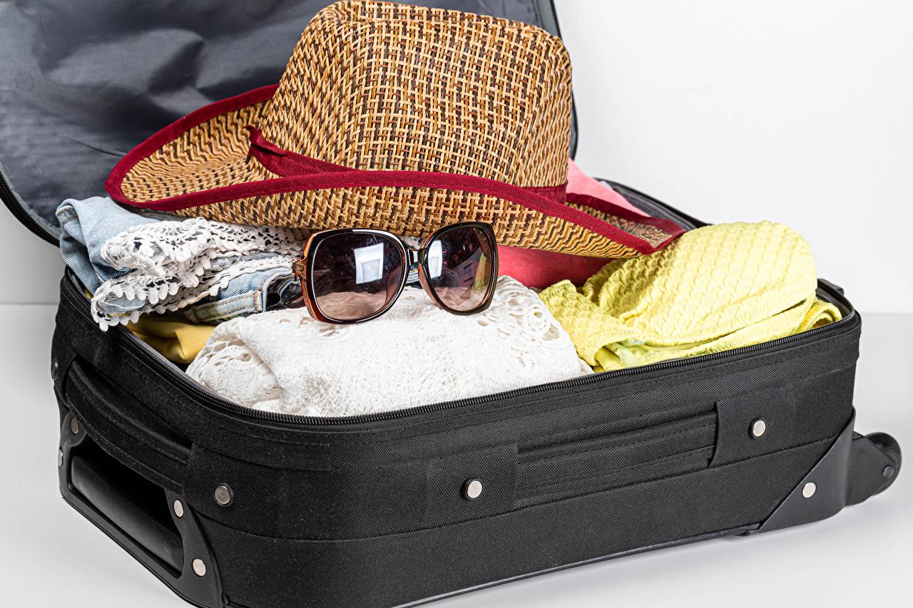как упаковать вещи