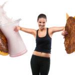 """Гастроэнтеролог назвала """"бесполезные"""" продукты,  которые мешают худеть"""