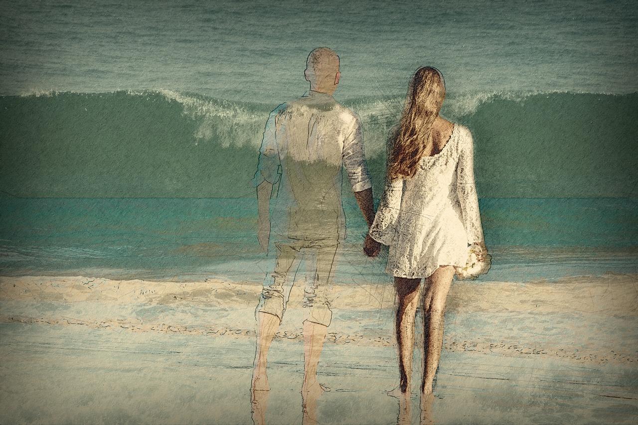Простить или уйти: что делать, если партнер вам изменил?