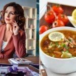 Идея для обеда: рецепт мясной солянки от ведущей Надежды Матвеевой