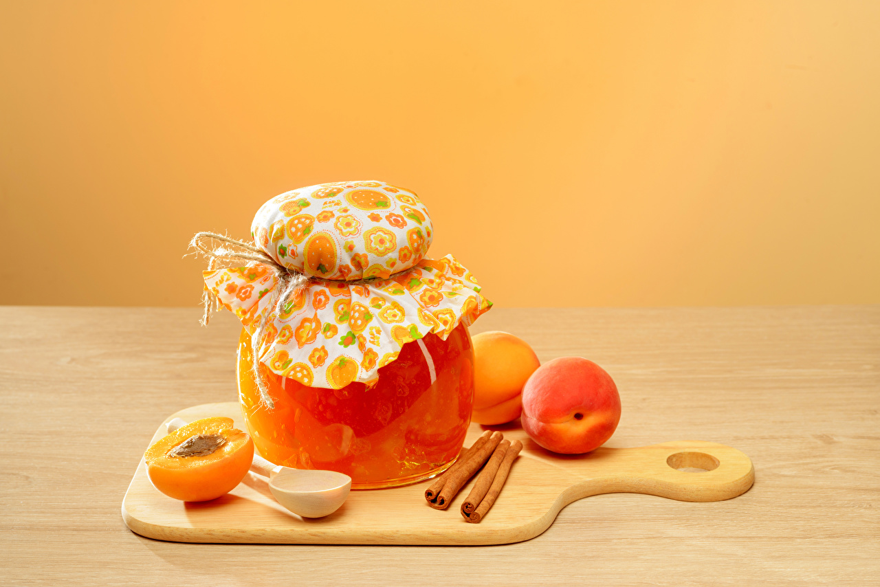 варю абрикосовое варенье