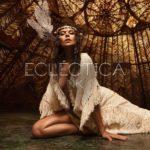Премьера от NK: Настя Каменских выпустила  первый испаноязычный альбом Ecléctica
