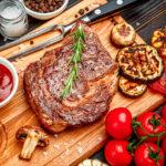Как приготовить любимое блюдо всех мужчин: рекомендации шеф-повара