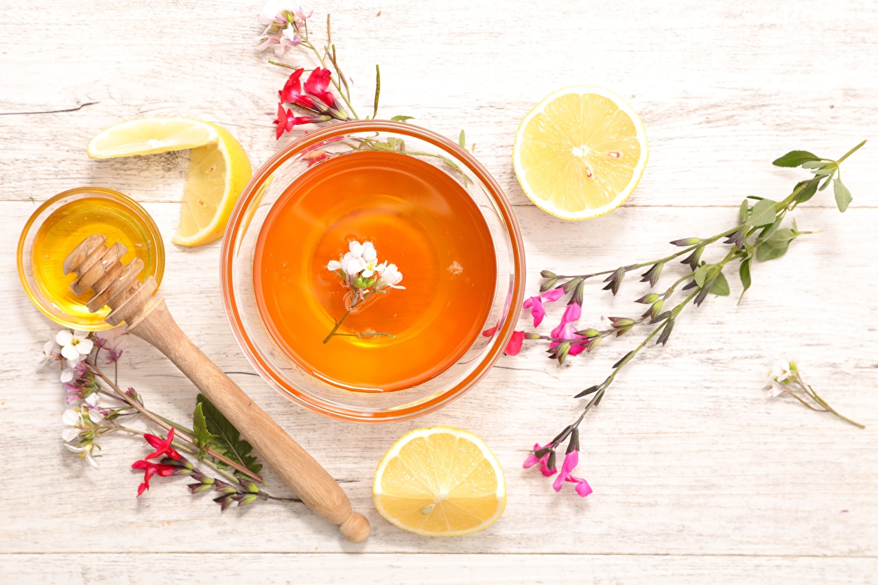 мед натощак польза и вред